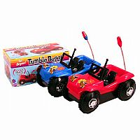 Tumble Buggy's (Two) - Battery Operated