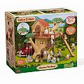 Calico Critter Adventure Treehouse