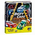 Drift Cars Street Team - Creativity For Kids 1163