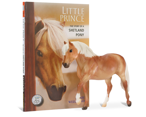 Usborne Little Book of Horses & Ponies   Horse of a Story ...