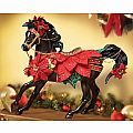 2012 Holiday Horse Noche Buena - Breyer Traditional 700112