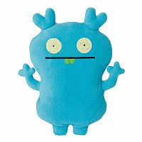 Softy Little Ugly Doll Blue - #51477
