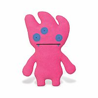 Tray Little Ugly Doll Pink - #51381