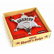 Sherrif's Badge