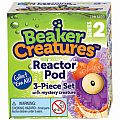 Beaker Creatures Reactor Pod Series 2
