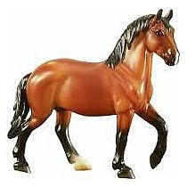 Breyer Mighty Muscle