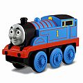 Battery-Operated Thomas - Thomas & Friends Wooden Railway by Fisher-Price Y4110