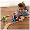 Wood Chipper - Thomas & Friends Wooden Railway by Fisher-Price Y4094