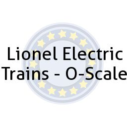 Lionel Electric Trains - O-Scale
